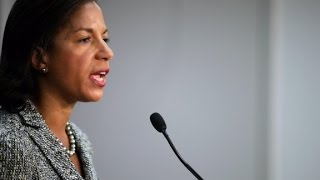 susan rice us must will be worlds number one leader
