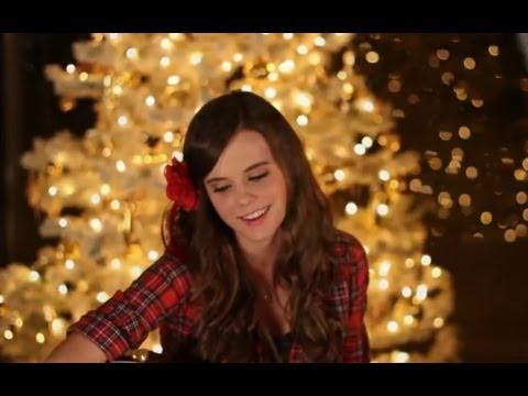 all i want for christmas is you fifth harmony lyrics
