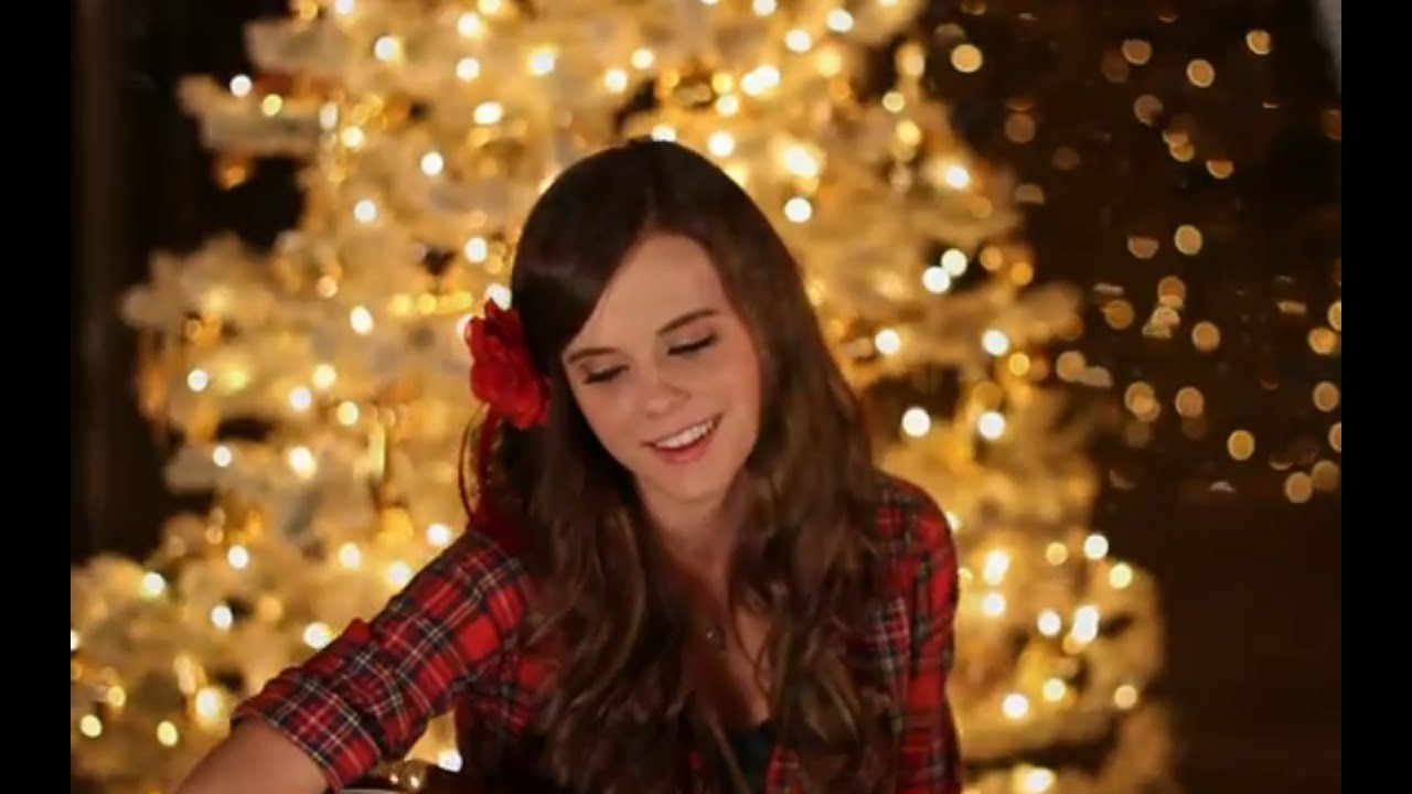 All I Want For Christmas Is You - Mariah Carey (Cover by ...