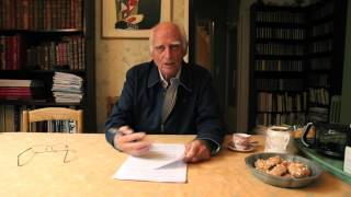 The Humanities in Europe Interview Series - Prof. Michel Serres