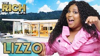 Lizzo | The Rich Life | $10 Million Dollar Net Worth & New LA Crib