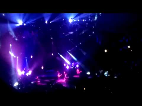 Linkin Park - From The Inside (Live) - Amway Center - Orlando, Florida - The Hunting Party Tour