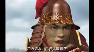 富士の合戦~箱根死守戦.
