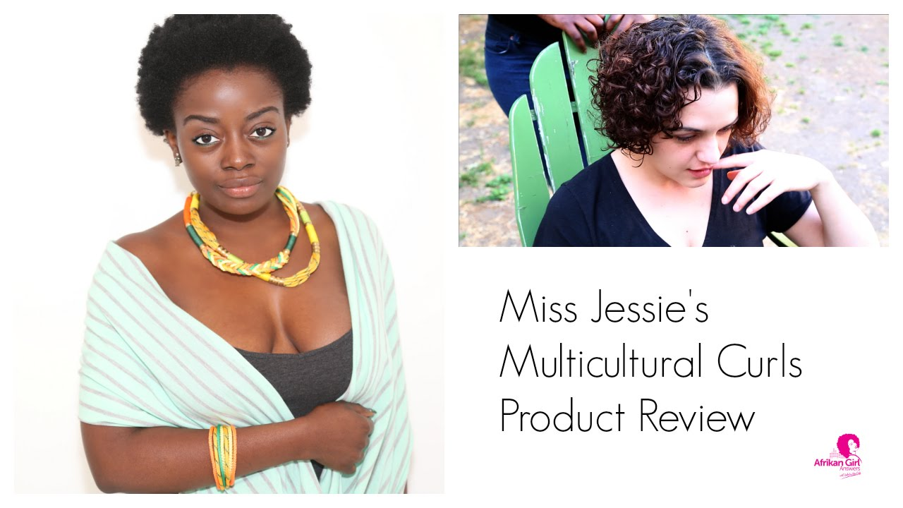 Before and After | Miss Jessie's MultiCultural Curls ♡ | S2 EP 7B