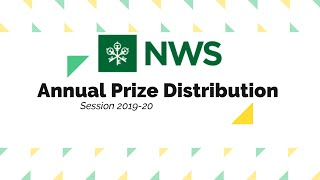 Annual Prize Distribution, Secondary Wing, Session 2019-20