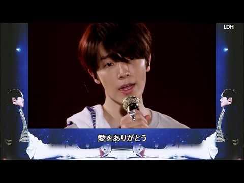 Super Junior D&E - GIFT (Kanji + Sub)