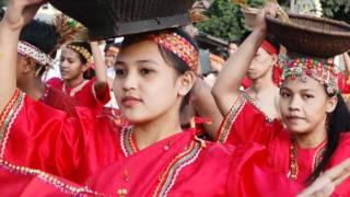 kalinga soundscape - classic gong beats (pattong or palook)