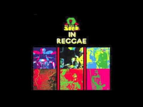 The Light Of Saba – In Reggae  FULL ALBUM