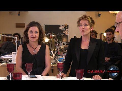 Elisabeth Lévy et Natacha Polony - La gauche a-t-elle un avenir ?