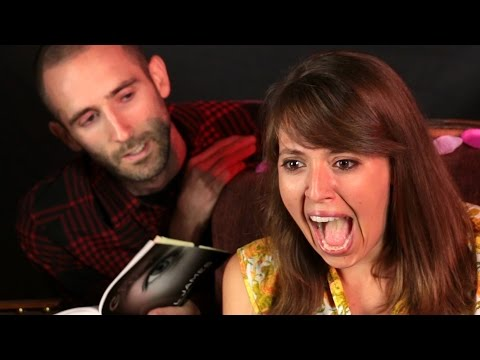 Thumbnail: Couples Read The New '50 Shades'