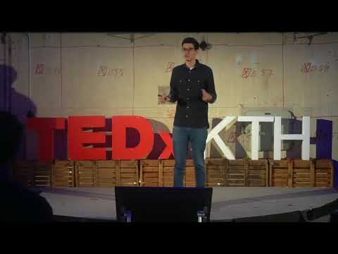 How to solve the higher education disengagement crisis | Daniel Breitwieser | TEDxKTH