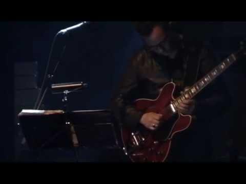 Richard Hawley Live at AB  Ancienne Belgique Full concert