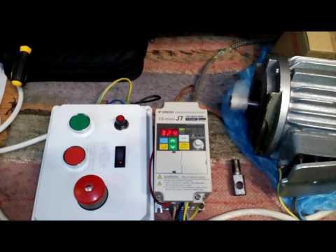 Omron VS mini J7- REMOTE CONTROL STATION