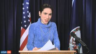 March 1st, 2013 Webcast - Complete Event