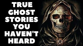 True Scary Ghost Stories For The Night | Night Time Video | Volume 15