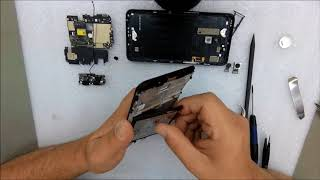 Meizu M6S  Disassembly,Screen Repair,Battery Replace,Charge fix,Home Button,Teardown