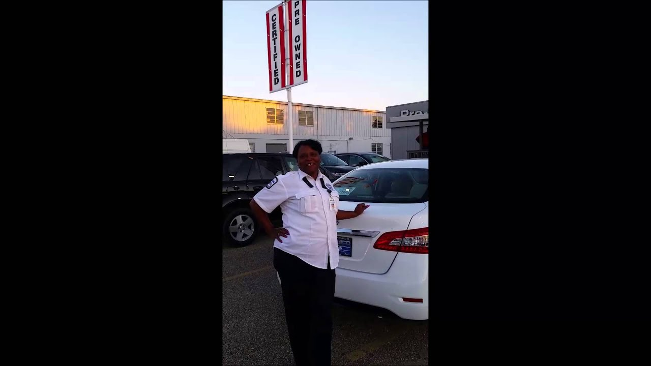 Best Nissan Dealer New Orleans, LA | Best Nissan Dealership New Orleans, LA