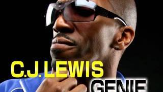 C.J. Lewis - GENIE