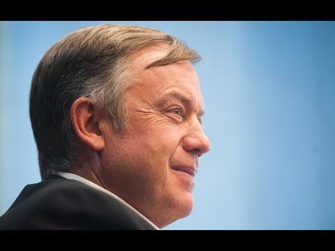 Dr. Michael Crow, President Arizona State University: The Education Revolution Is On