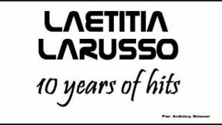 "Laetitia Larusso Megamix ""10 years of hits"""