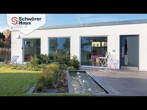 Wohnkonzept Flying Spaces & Preise von Modulhäusern/Minihäusern ...