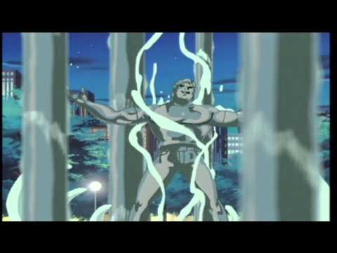 Spider-Man 1994 TV Show Intro
