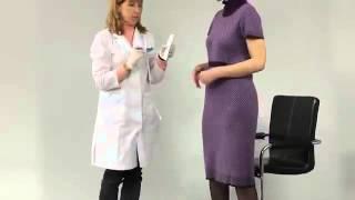 Как выбирать компрессионный трикотаж разделяют на: госпитальный, который используют только в стационарах, профилактический и лечебный. Мы подробно рассмотрим классы компрессии лечебного противоварикозного компрессионного белья, как выбирать компрессионное белье, как одевать и как за ним ухаживать. Самый важный момент — покупать компрессионное белье следует исключительно в специализированных, ортопедических салонах или салонах дилеров известных брендов. В них обученный персонал знает, как точно подобрать размер белья, поскольку неправильно выбранный размер может превратить лечение в абсолютно не эффективное. В специальном магазине продавец измерит ногу в 4 местах и подберет размер колготок или чулок по специальной таблице. Еще раз напомню выбор компрессионного белья производиться медицинскими специалистами после обследования осмотра врачом флюбологом по его рецепту? Как выбирать компрессионный трикотаж можно узнать здесь http://33best.ru/Varikoz