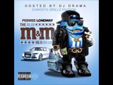 Peewee LongWay - Chasing