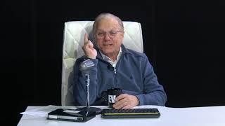 Cierta productora y un Gallo Jr.  - Conversando con Orlando EVTV - SEG 05