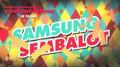 Veikon Kone - Samsung Sembalot