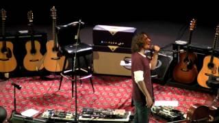 Chris Cornell - WHEN I
