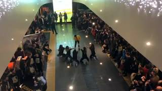 Queen Flashmob #Queen #flashmob #Freddiemercury