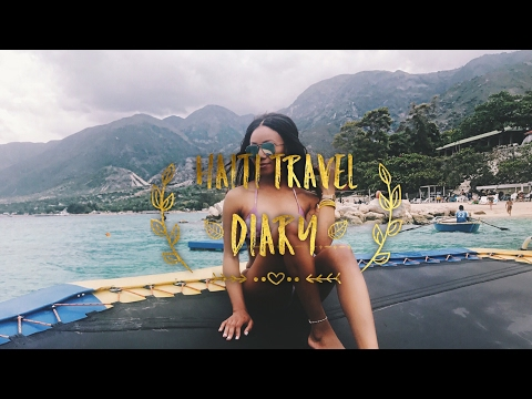 Haiti Travel Diary