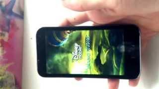 Обзор телефона highscreen blast