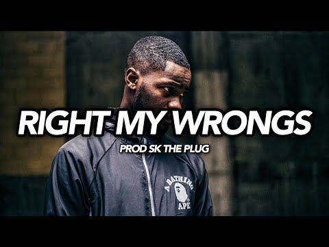 "[FREE] Dave Type Beat – ""Right My Wrongs""   UK Storytelling Rap Instrumental 2020"
