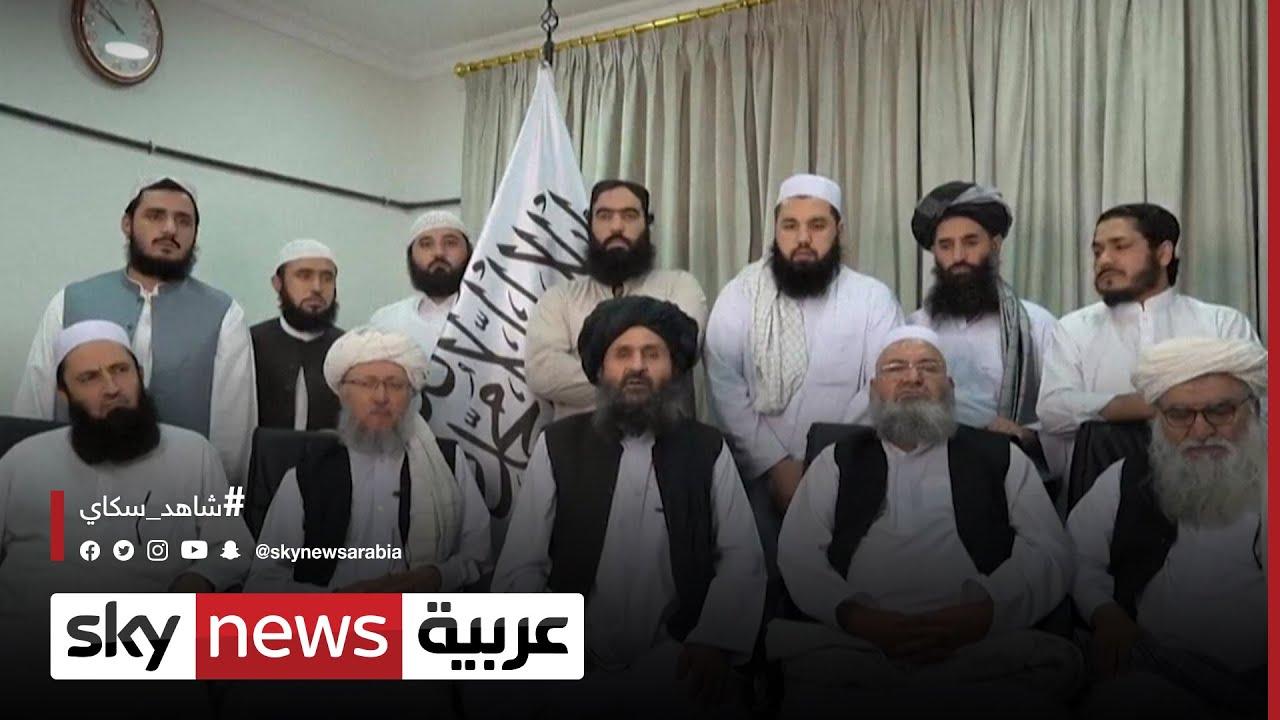 طالبان تحذر من -أي تدخل خارجي- في شؤون أفغانستان