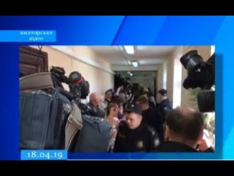 ТРК ВіККА: Літо за гратами: Черкаських моряків продовжать тримати під вартою