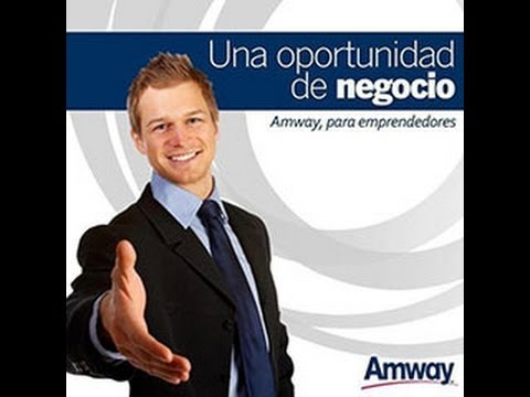 Audio Contacto Amway