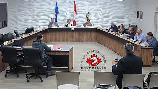Council Committee November 18, 2019