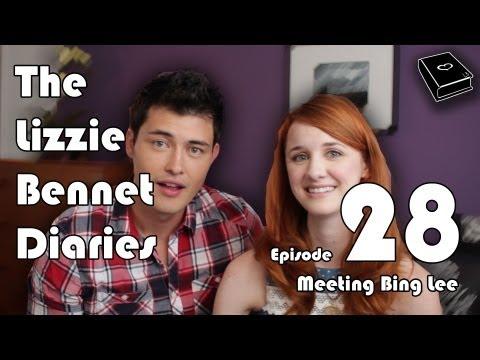 Meeting Bing Lee - Ep: 28