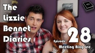 Meeting Bing Lee - Ep: 28