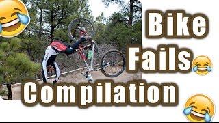Bike Fails Compilation
