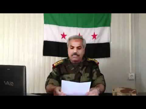More Syria Army Generals Flee Assad Army   3 28 12