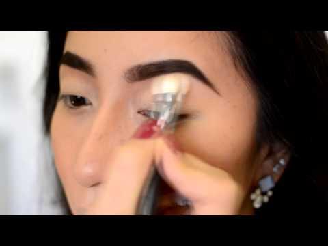 ТРЮКИ: Макияж УВЕЛИЧИВАЮЩИЙ глаза ͡๏̮͡๏БОЛЬШИЕ глаза ͡๏̮͡๏Нависшее веко