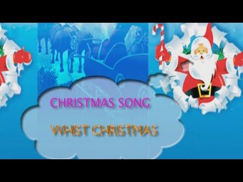 WHIST CHRISTMAS [Official Karaoke]