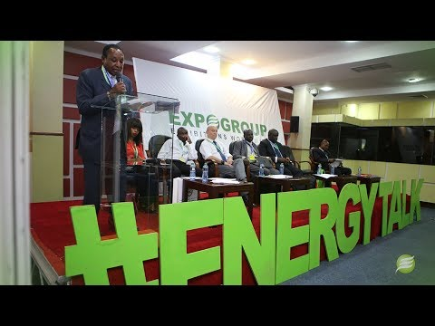 Power & Energy Kenya 2017 -   Non-renewable and Renewable Energy Exhibition