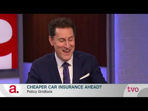 Cheaper Car Insurance Ahead?