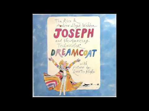 Go, Go, Go Joseph (Original Cast)