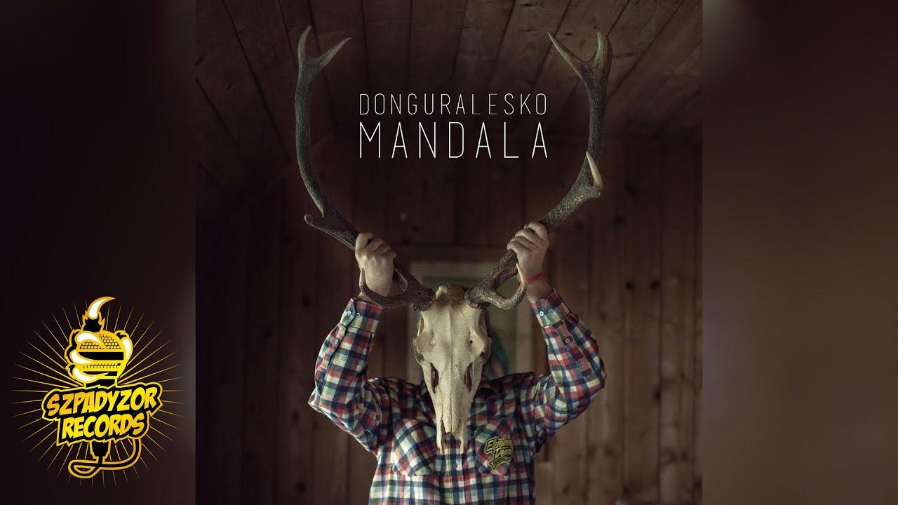 donGURALesko - Mandala (TELEDYSK)