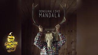 donGURALesko - Mandala (prod. The Returners) TELEDYSK